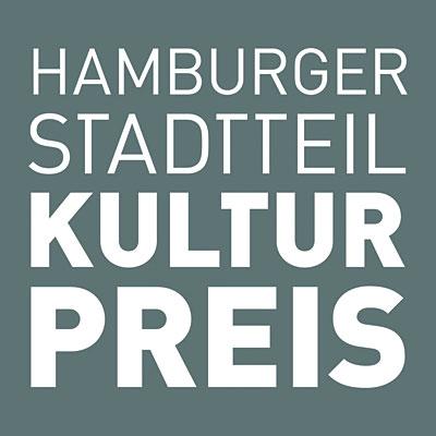 Stadtteilkulturpreis Logo