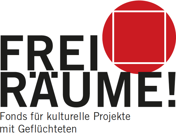 Jetzt neu: FREIRÄUME – Fonds für Kulturprojekte mit Geflüchteten