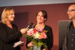 Projektleiterin Tania Lauenburg im Interview
