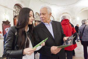 Dialog zwischen den Generationen