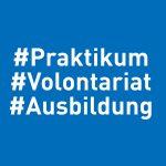 Praktikum, Voluntariat und Ausbildung in der Kultur in Hamburg