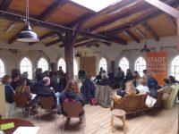 Große Session unterm Dach