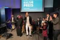 MusicUnited ist ein Projekt der Reihe 37FÜNF°