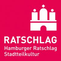 Logo Hamburger Ratschlag Stadtteilkultur