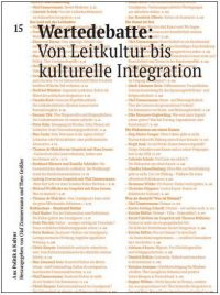 © Deutscher Kulturrat