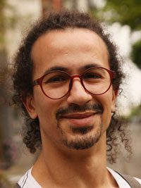 Mohammed Ghunaim