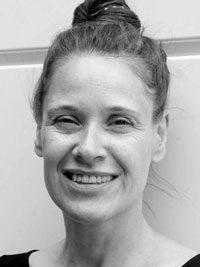 Susanne Draheim, Foto: Susanne Draheim