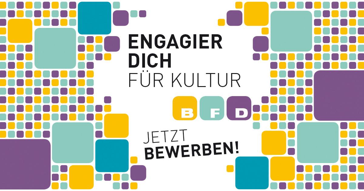 Bundesfreiwilligendienst Kultur und Bildung in Hamburg