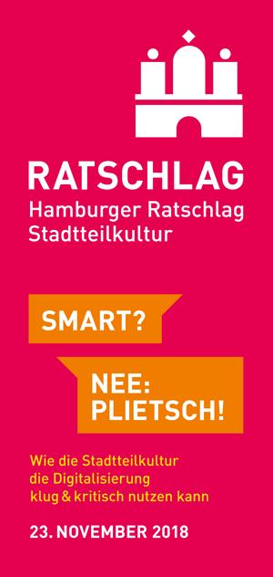 STADTKULTUR HAMBURG