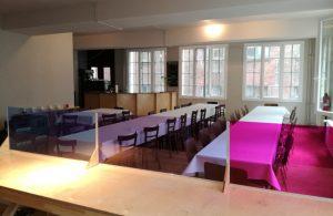 soziokulturellen Küchenraum in der Fabrique, Foto: Das Gängeviertel
