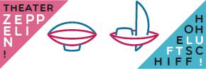 Logo Theater Zeppelin