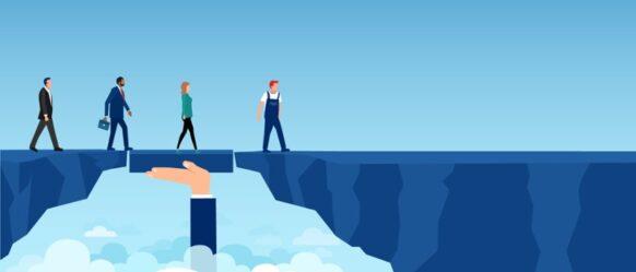 Überbrückungshilfe III unterstüzut Unternehmen, Soloselbständige und selbständige Angehörige der Freien Berufe aller Branchen sowie gemeinnützige Unternehmen und Organisationen.