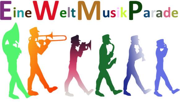 EineWeltMusikParade