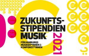 Hamburger Zukunftsstipendien für Musik